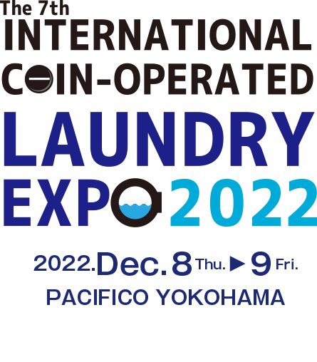 The 3rd INTERNATIONAL COIN-OPERATED LAUNDRY EXP 2018